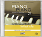 Piano Piano 2, CD-Paket mit 2 CDs