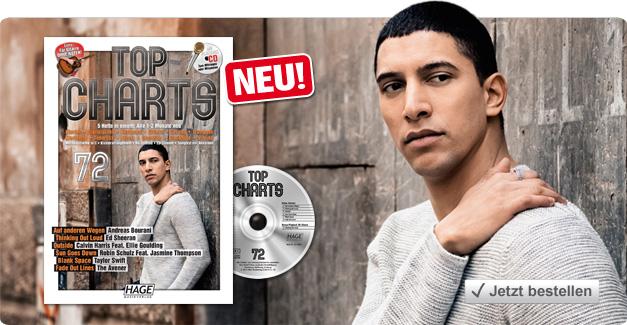 Top Charts 72