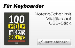 F�r Keyboarder