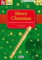 Merry Christmas, Ausgabe für C-Instrumente (Blockflöte)
