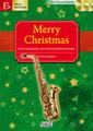 Merry Christmas, Ausgabe für Es-Instrumente (Altsax, Es-Klarinette, Baritonsax)