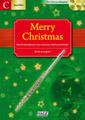 Merry Christmas, Ausgabe für C-Instrumente (Querflöte, Oboe)