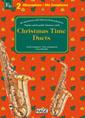 Christmas Time Duets für 2 Altsaxophone