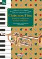 Christmas Time Trompete und Klavier