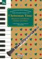 Christmas Time Klarinette und Klavier