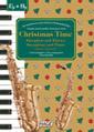 Christmas Time Saxophon und Klavier