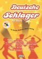 Deutsche Schlager - Das Beste (mit 2 Playback CDs)