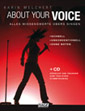 About Your Voice (mit CD)