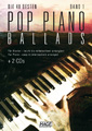 Pop Piano Ballads (mit CD)