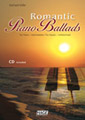Romantic Piano Ballads (mit CD)