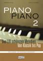 Piano Piano 2 mittelschwer