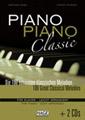 Piano Piano Classic (mit 2 CDs)