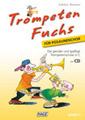 Trompeten Fuchs Band 2, Ausgabe in C für Posaunenchor (mit CD)