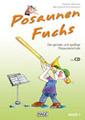 Posaunen Fuchs Band 1 (mit CD)