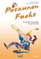 Posaunen Fuchs Band 2 (mit CD)