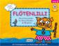 Flötenlilli (Band 1, mit CD)