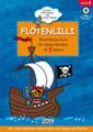 Flötenlilli (Band 2, mit CD)
