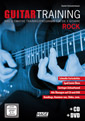 Guitar Training - Rock (mit CD und DVD)