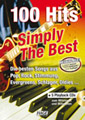 100 Hits Simply The Best (mit 5 Playback CDs)