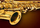 Home On The Range (instr. Saxophon)