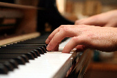 Night and day (Bar Piano)