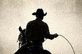 Bayern Cowboy