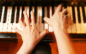 All of me (Bar Piano)