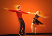 Tanze mit mir in den Morgen (Disco-Party-Mix)