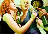 Guildo's Party-HitMix (Schlager-Fox-Medley - 5.33 min)