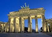 Alle lieben Berlin - echter Salsa Rhythmus