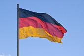 Schatzi ich bin für Deutschland