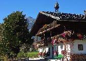 Heidi - Rock Version aus der Schweiz