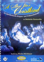 Alpenländische Weihnachtslieder Noten.A Musi Für S Christkind Cd